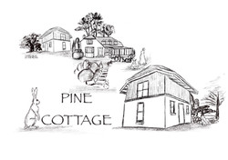 Cottage Stylised