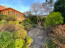 Ailim House Stone Garden