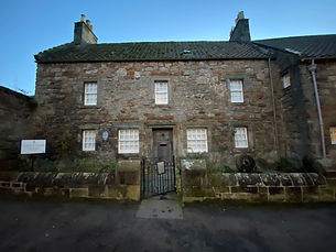 The St Andrews Preservation trust museum