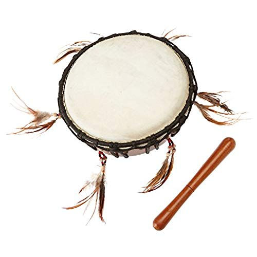 Sound Healing Voice, Bell, Drums