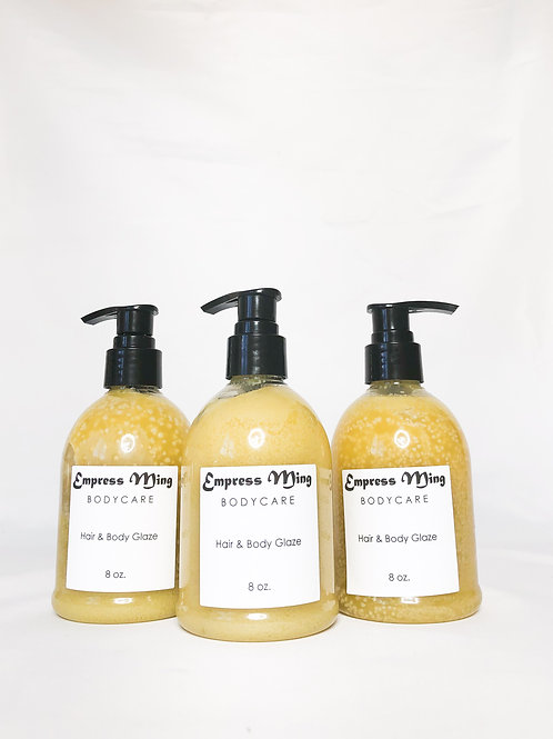 Buy 3 and Save! - Hair & Body Glaze
