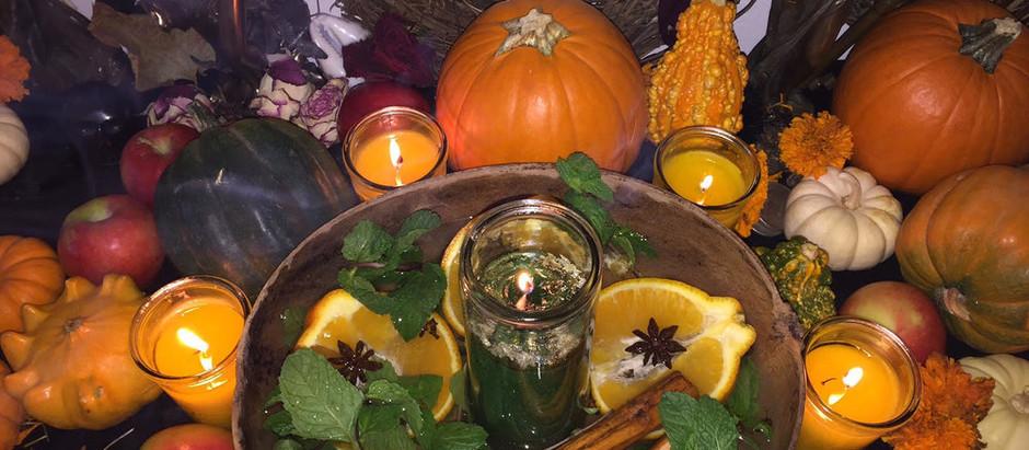 Harness the Divine Sweetness of Life: Honey Pot for Oshun
