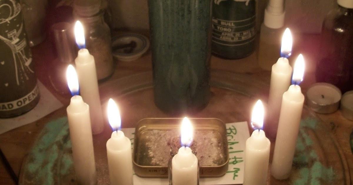 Special Spiritual Services