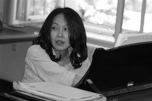 Kyoko Hosono