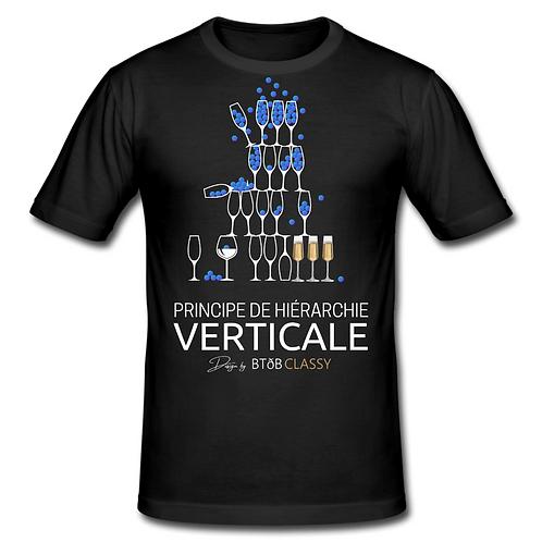 Principe de hiérarchie verticale