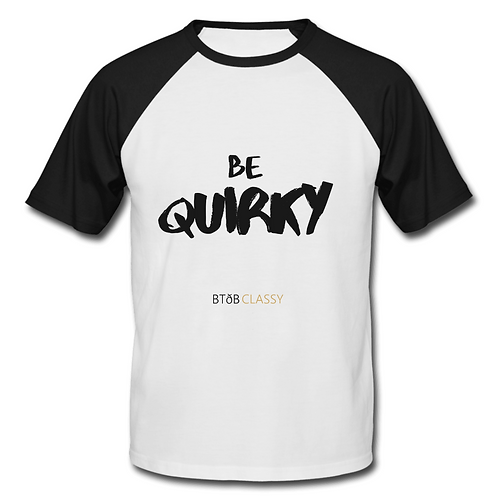 Be Quirky
