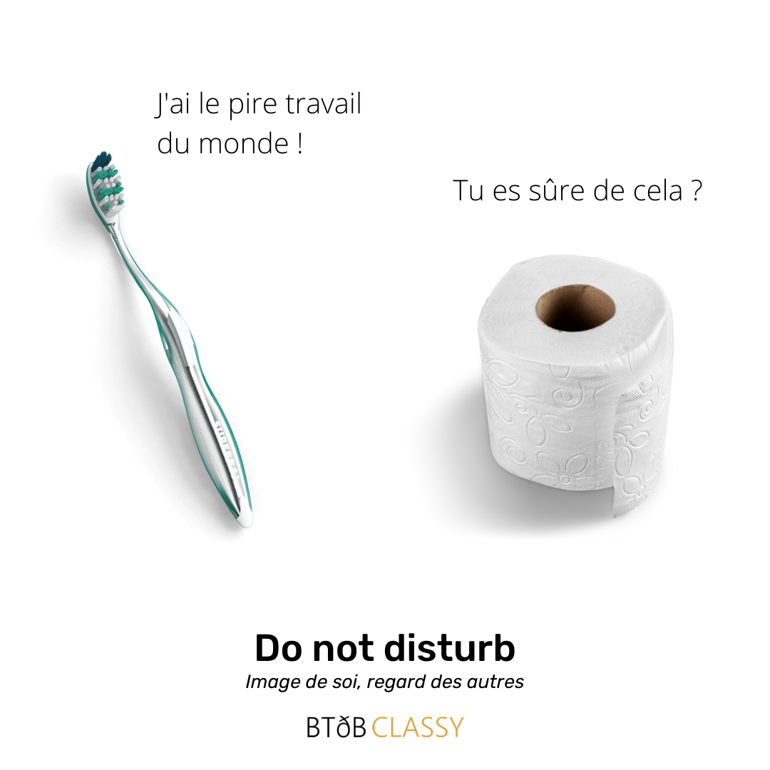 Do not disturb - Le pire travail du monde