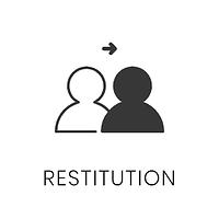 Restitution - Processus cognitif BToB Classy