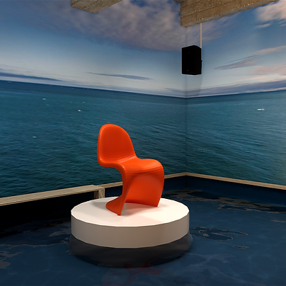 La solitude du dirigeant - Design by BToB Classy