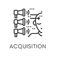 Acquisition - Processus cognitif BToB Classy