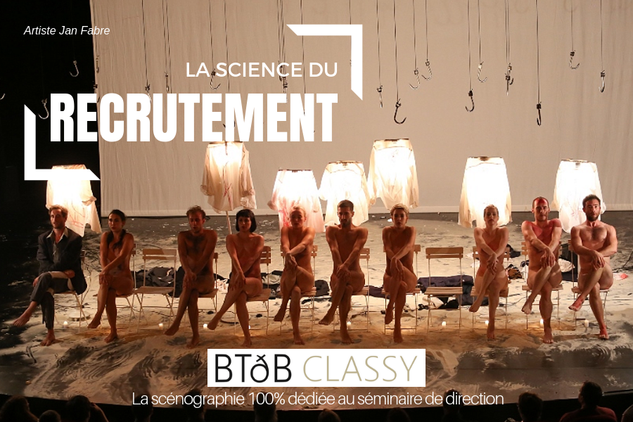 La science du recrutement