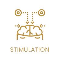 Stimulation - Processus cognitif BToB Classy