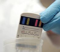 rapid drug testing
