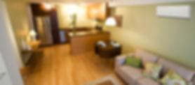 HPVS Residential Heat Pump Installations