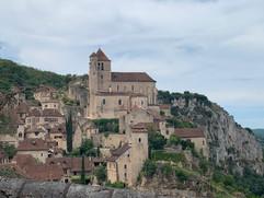 St. Cirq-Lapopie