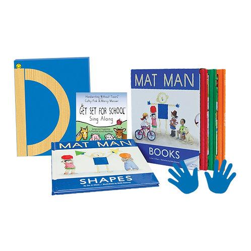 Build a Mat Man Kit