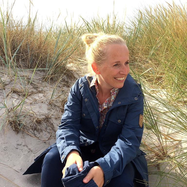 Gruppeforløb: Mindfulness og vandring i naturen i Thy