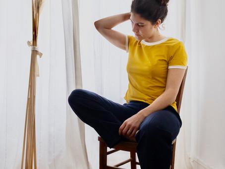 Réaliser une bande d'encolure de t-shirt