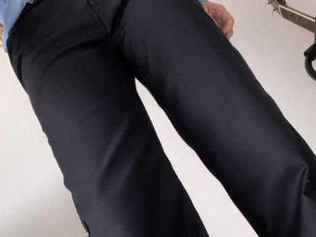 Le pantalon Tess : les versions des testeuses