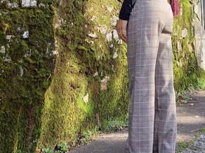 Le pantalon Tess : les inspirations