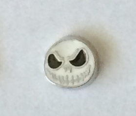Jack Skellington Head