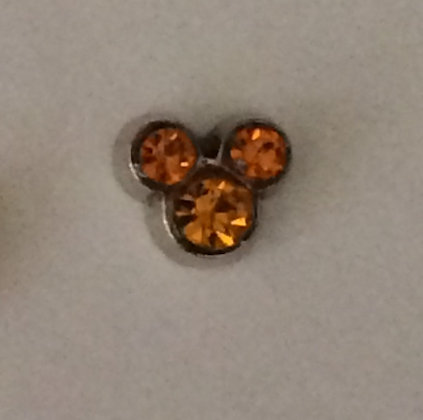 Mickey Mouse Birthstones