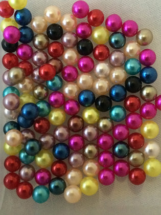3mm Pearls