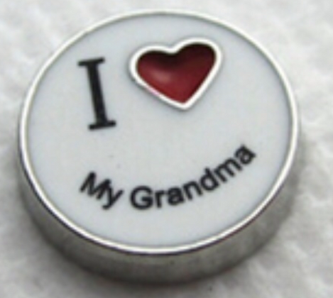 &lt3 My Grandma