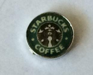 Large Starbucks