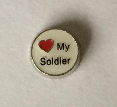 &lt3 My Soldier