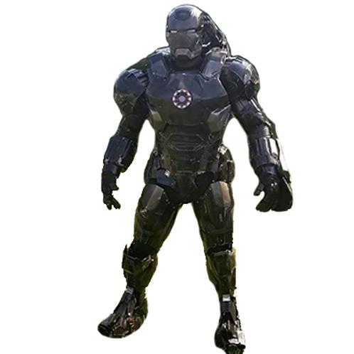 Iron Man War Machine Body Armor