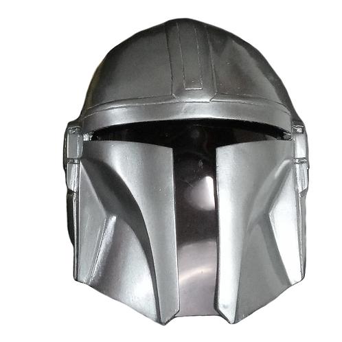 Mandolorian Helmet