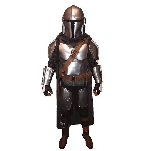 Mandolorian Body Armor
