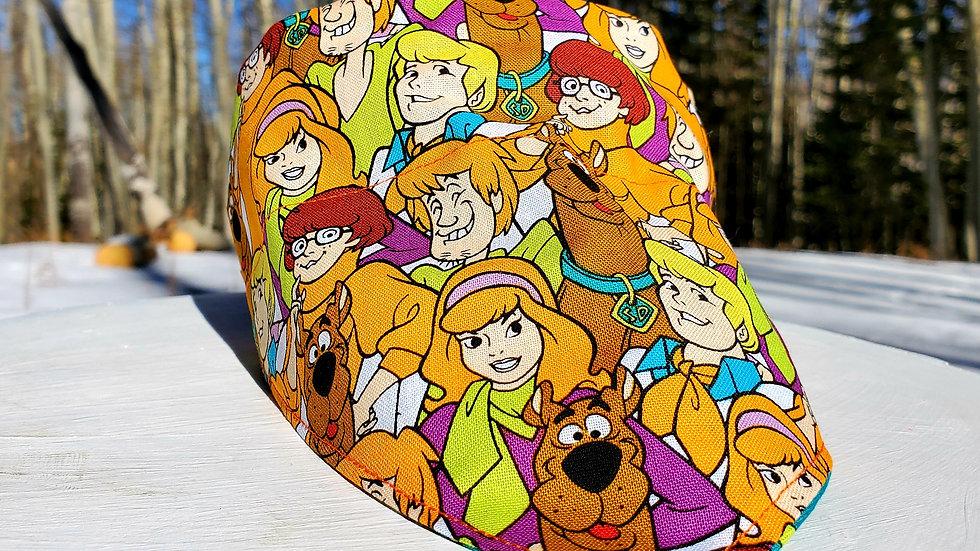 Scooby-Doo Reversible Dog Bandana