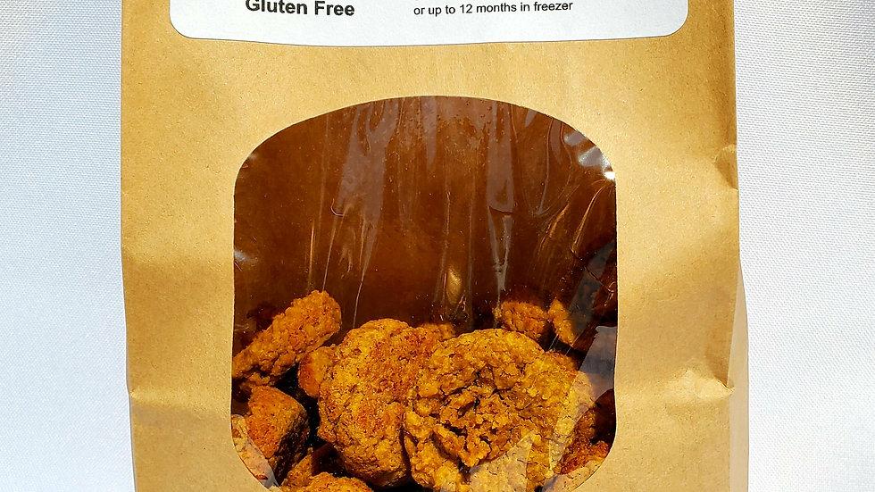 Sweet Potato Turkey Dog Treats-Gluten Free Dog Treats