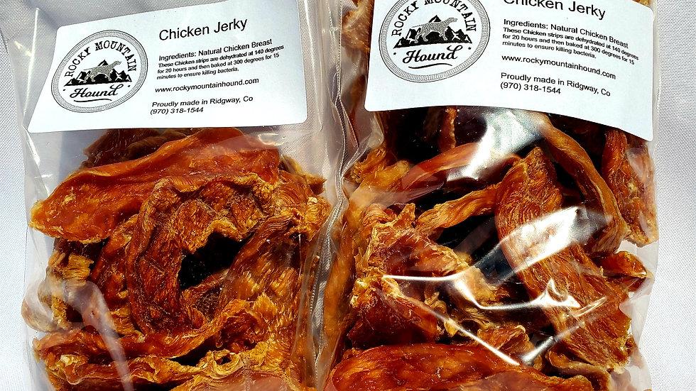 Chicken Jerky Dog Treats