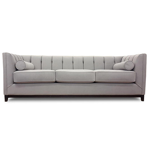 Sydney Sofa Front View