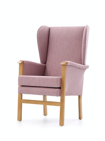 Deepdale Full Specification Care Chair