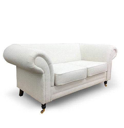 Belgrave Sofa Side On