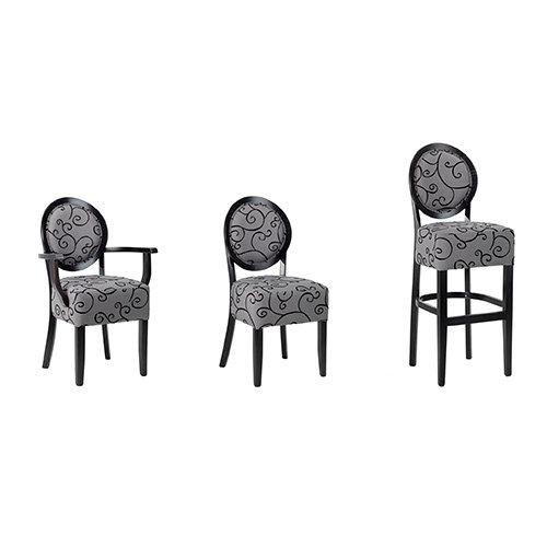 Arona Restaurant Chair Collection