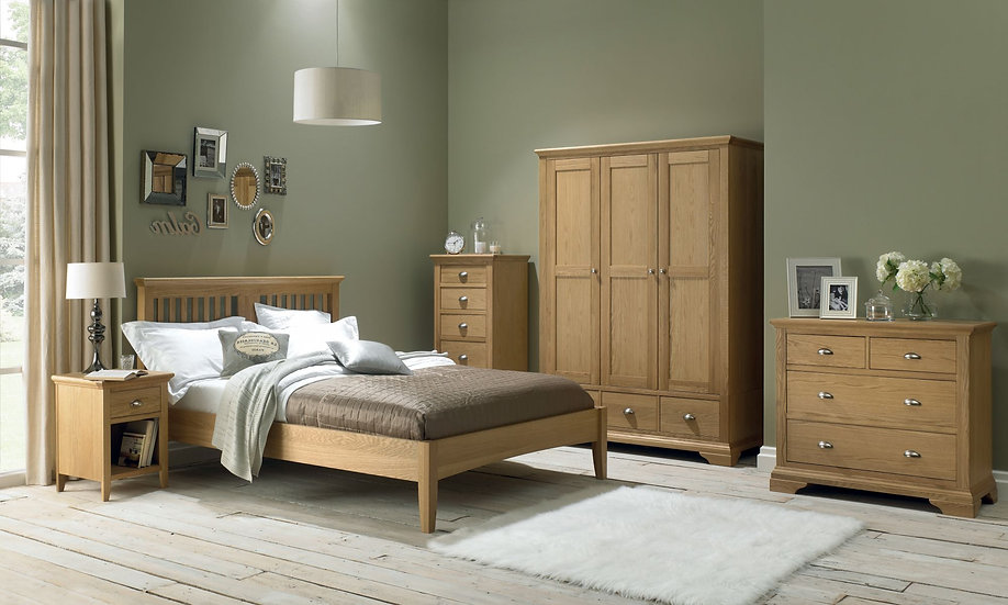 Hampstead Hospitality Bedroom Range