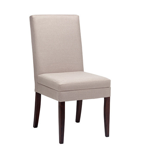 Polia High Back Side Chair