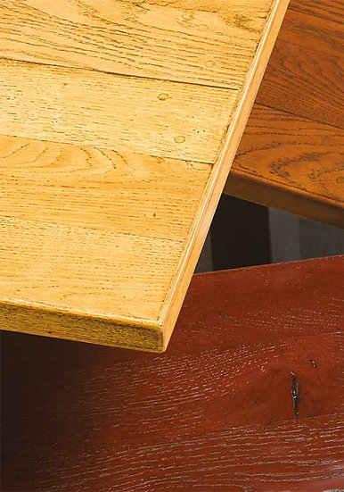 Plank Table Tops