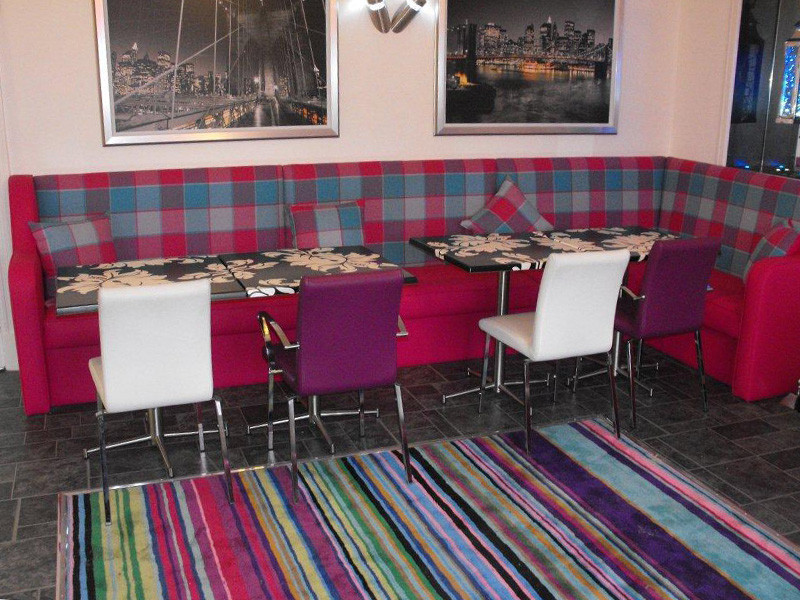 Nairn Restaurant
