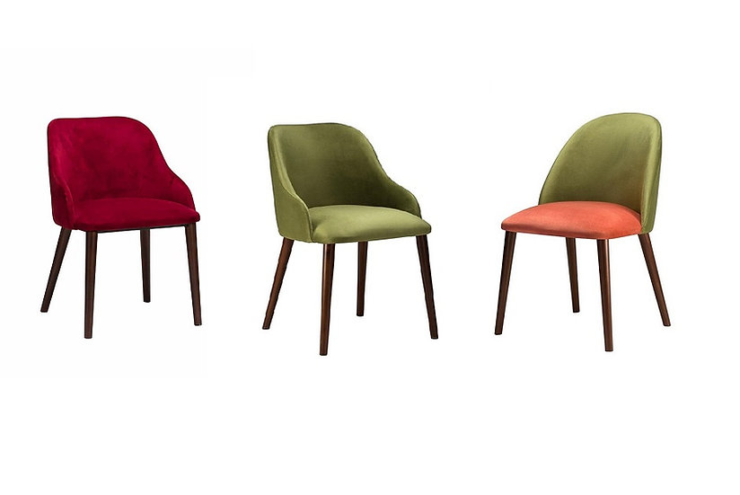 Onyx Chair Collection