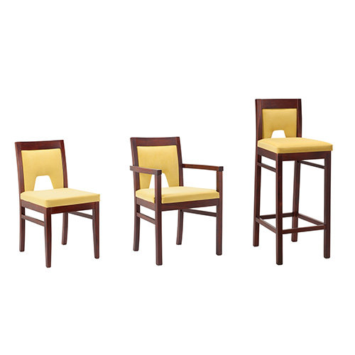 Rimini Restaurant Chair Collection