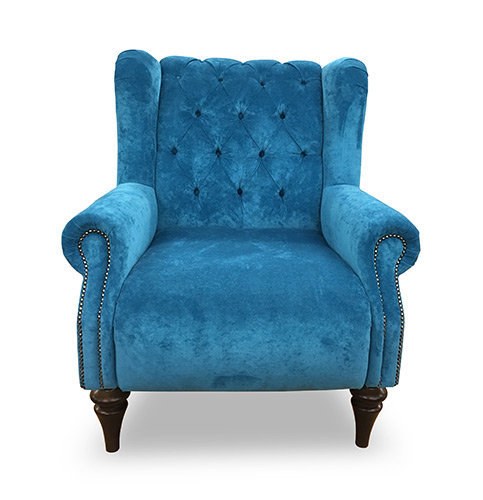 Therese Accent Chair Standard