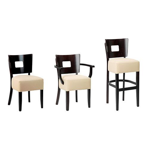 Alto CO Restaurant Chair Collection