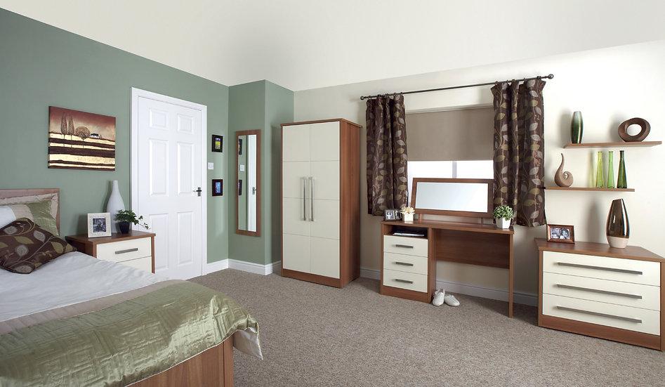 Linea Bedroom Hospitality Furniture