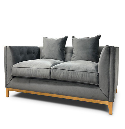 Sophia Sofa Side View